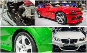 the great and the gawdawful the 45 cars you must see from sema 2014