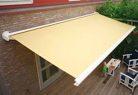 Sun Awnings For Decks Types Of Sun Awnings Patio Awnings U0026 Sun Canopies