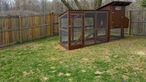 Small Backyard Chicken Coops by Simple Suburban Living