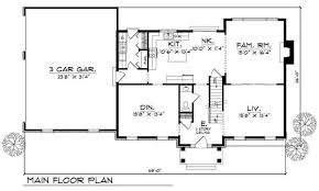 colonial home floor plans pictures colonial floor plans the architectural digest