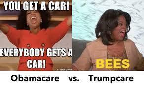 Obamacare Meme - memes spawn out of gop plan to dismantle affordable care act the