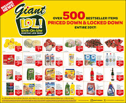 lexus sabah malaysia giant seasonal special offers u0026 promotions in stores now