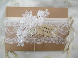 Wedding Wishes Guest Book 77 Best Guest Books Chests U0026 Albums Images On Pinterest Guest