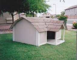 pet shelters in winter rustic montana enjoying outdoor living