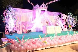 theme decorations exclusive princess theme decor birthday drapes decorations in