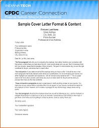 Sample Email Resume Cover Letter by Cover Letter Email Sample Apa Examples