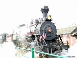 California travel by train images Riding the skunk train through california 39 s coastal redwoods jpg
