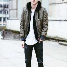 10 ways to wear black hoodie this season the idle man