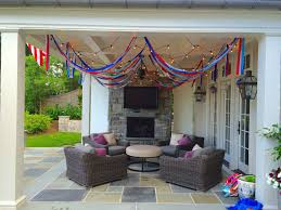 4th of july home decor 4th of july celebration valerie grant interiors