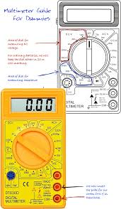 home theater setup for dummies multimeter guide for dummies purpose and diy electronics