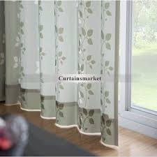popular curtains green curtains online shopping are more and more popular
