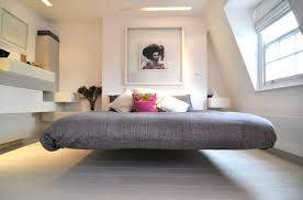 Stylish Bedroom Designs 30 Stylish Floating Bed Design Ideas For The Contemporary Home