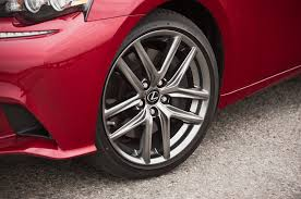 lexus is350 f sport wheel spacers wheel chat thread page 111
