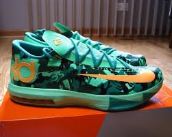 kd easter edition new images of the easter nike kd vi sole collector