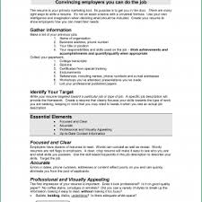 First Job Resume Example by Picturesque Resume Sample First Time Job Seeker Resume Examples