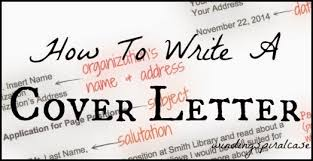winding spiral case how to write a cover letter