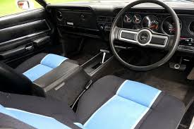 opel manta interior ford xc falcon cobra coupe 392 auctions lot 21 shannons