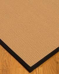 Wool Sisal Area Rugs Chelsea Custom Wool Sisal Rug Area Rugs
