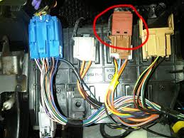 fuse box woes electrical mk1 mk2 mondeo talkford com