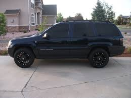 gray jeep grand cherokee with black rims dbro u0027s profile in atlanta ga cardomain com