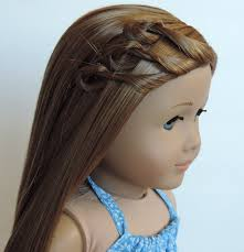 cute hairstyles for our generation dolls american girl doll the by kids for kids blog