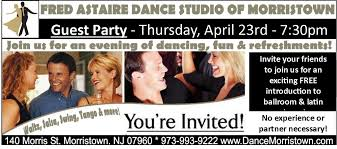 Ballroom Dancing Meme - invite your friends to experience ballroom latin dance at our
