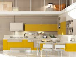 cuisine jaune et blanche 115 exles of kitchens and ultra modern part 1 anews24 org