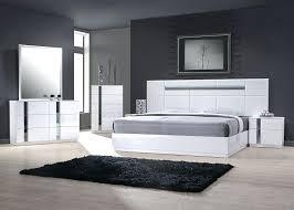 Modern Bedroom Furniture Contemporary Furniture Bedroom Platform Beds Bedroom Sets Modern