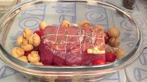comment cuisiner roti de porc cuisiner un rôti de porc orloff faire un rôti