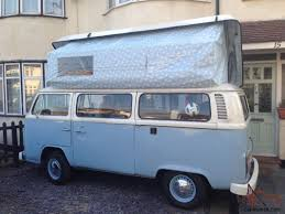 Camper Van Interior Lights Vw Camper Van