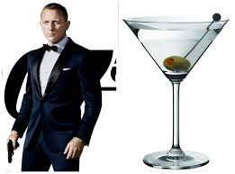 james bond martini glass a toast to the reel drink aficianados drink liveinstyle