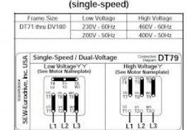 3 phase 6 lead motor wiring diagram wiring diagram