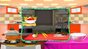 restaurant food factory cooking games for girls android apps on