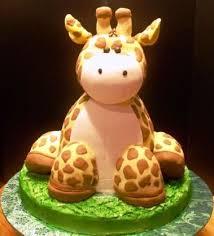giraffe cake how do i go about a giraffe cake babycentre
