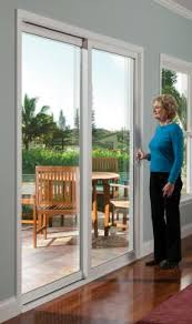 Secure Sliding Patio Door Tuscany Series Sliding Patio Doors Milgard Windows U0026 Doors