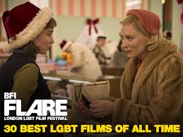 the 30 best lgbt films of all time bfi