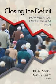 Social Security Research Paper What Growing Life Expectancy Gaps Mean For The Promise Of Social