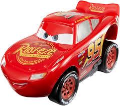 disney pixar cars 3 revvin u0027 action vehicle lightning mcqueen
