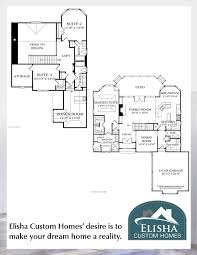 2700 sqft plan with main floor master suite