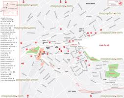 maps update 7001093 zurich tourist map u2013 14 toprated tourist