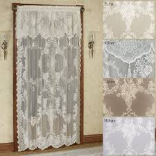Cheap Lace Curtains Sale Brown Lace Curtains Cheap Panels Tags 57 Best Ideas On Lace