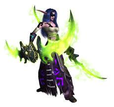 Warcraft Halloween Costume Active Warcraft Community Night Elves Mmoexaminer