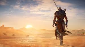 assassin u0027s creed origins runs at full 4k on xbox one x without