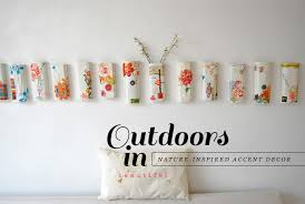 Accent Decor Inc Outdoors In Nature Inspired Accent Decor Dearest Nature