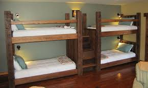 two sets of bunk beds in one room google search lake geneva