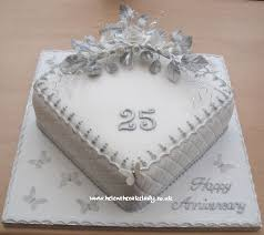 25th wedding anniversary ideas cakes for 25th wedding anniversary food photos