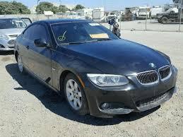 bmw 328i sulev auto auction ended on vin wbake5c58be755043 2011 bmw 328i sulev