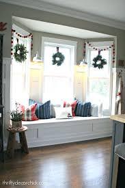 kitchen window decor ideas best bay window decor ideas on curtainkitchen decorating tour the