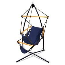 hammaka hammock chair and summit steel stand combo free shipping
