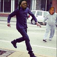 Cash Money Meme - lil wayne says he is a prisoner on his label pusha t chimes in